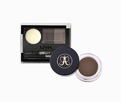Eyebrow Powder & Pomade