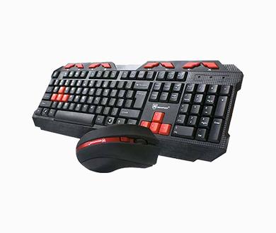 Mouse & Keyboard Gaming Bundle