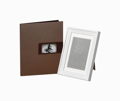 Frame & Album