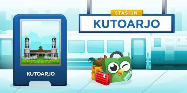Stasiun Kutoarjo (KTA)