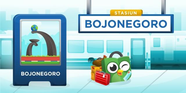 Stasiun Bojonegoro Sukorejo