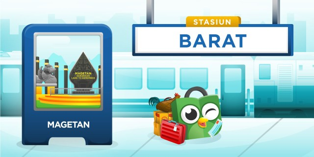 Stasiun Barat Karangsono