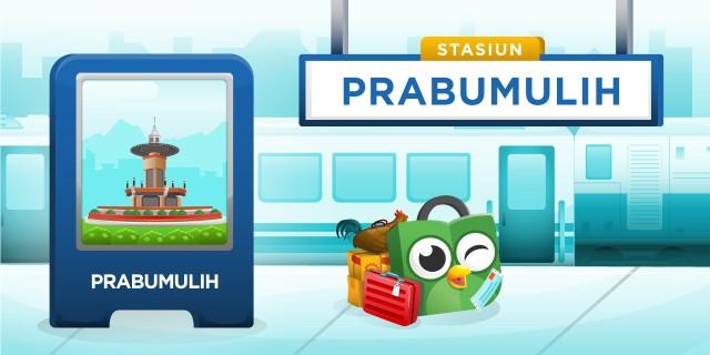 Stasiun Prabumulih