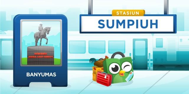 Stasiun Sumpiuh