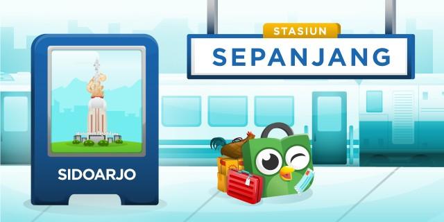 Stasiun Sepanjang