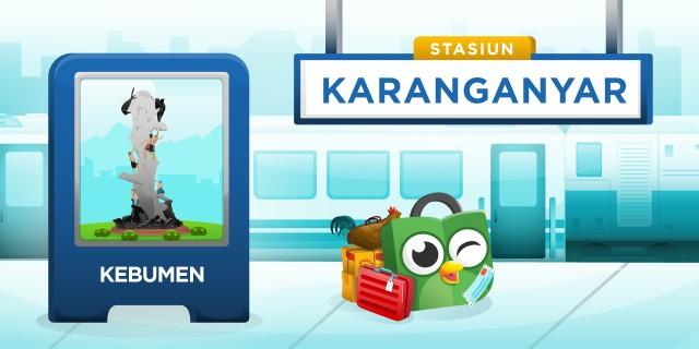 Stasiun Karanganyar