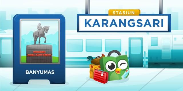 Stasiun Karangsari