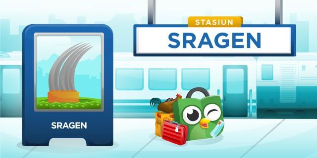 Stasiun Sragen Kulon