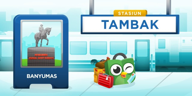 Stasiun Tambak