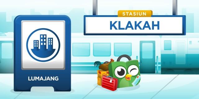 Stasiun Klakah