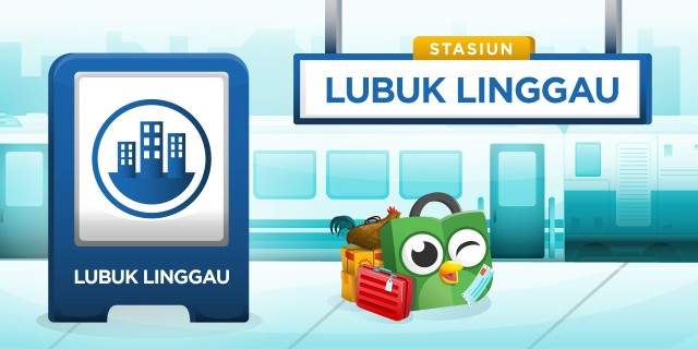 Stasiun Lubuklinggau