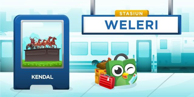 Stasiun Weleri Kendal