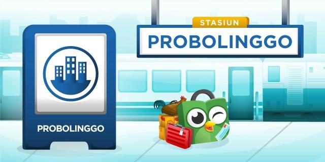 Stasiun Probolinggo