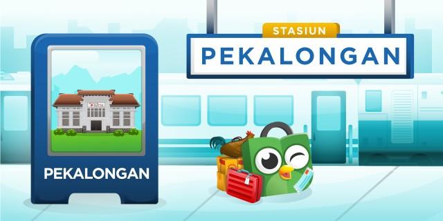 Stasiun Pekalongan