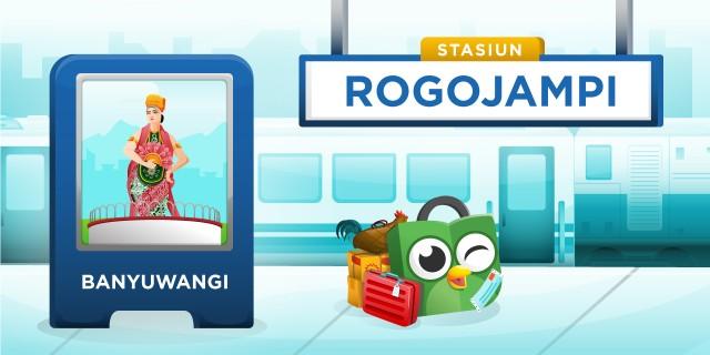 Stasiun Rogojampi