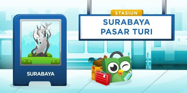 Stasiun Pasarturi