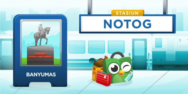 Stasiun Notog