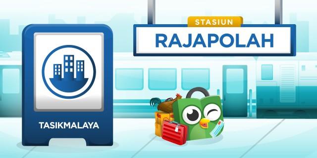 Stasiun Rajapolah