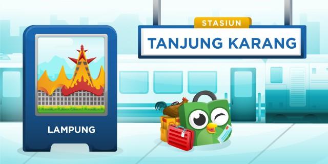 Stasiun Tanjungkarang