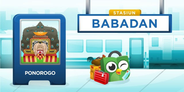Stasiun Babadan