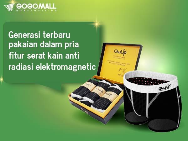 Gogomall Official Store - Kota Tangerang Selatan - OS  daeb4969a0
