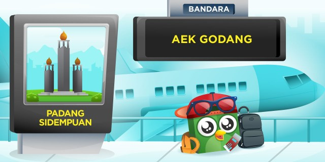 Bandara Aek Godang