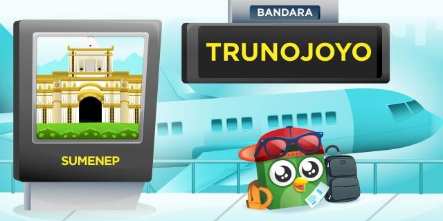 Bandara Trunojoyo Sumenep
