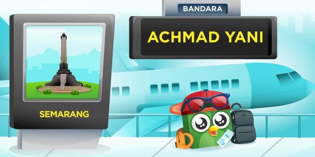 Bandara Achmad Yani