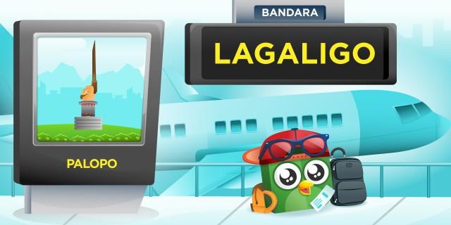 Bandara Lagaligo