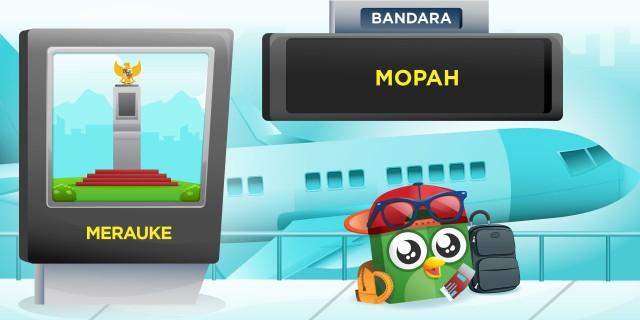 Bandara Mopah Merauke