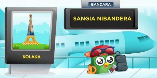 Bandar Sangia Nibandera