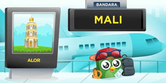 Bandara Mali