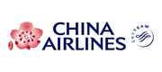 Tiket Pesawat China Airlines