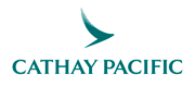 Check-in Cathay Pacific