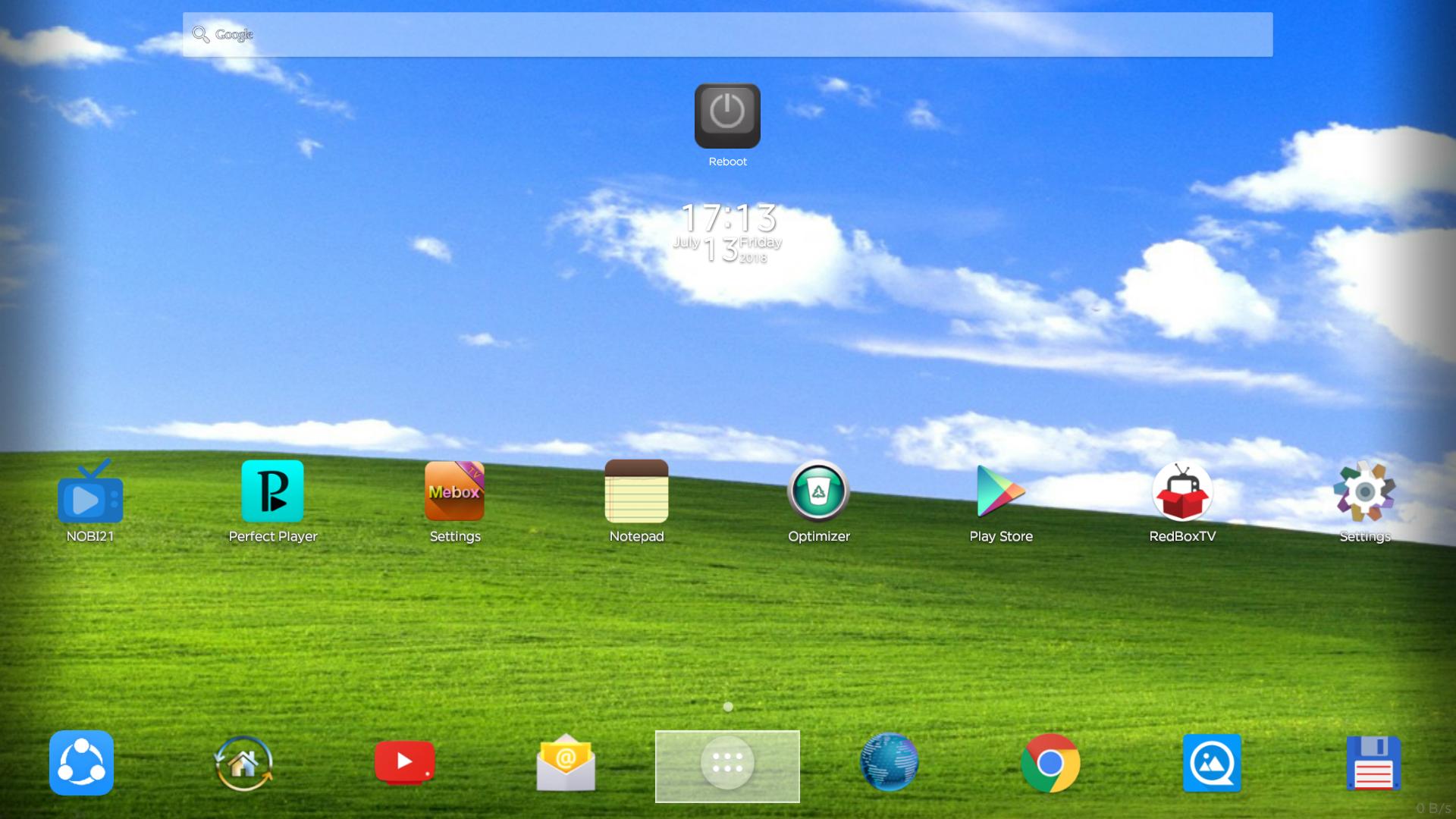 Jual Stb Android Tv Root Zte Hybrid Zxv10 B760h Set Top Box Indihome Networkingtools Shop Tokopedia