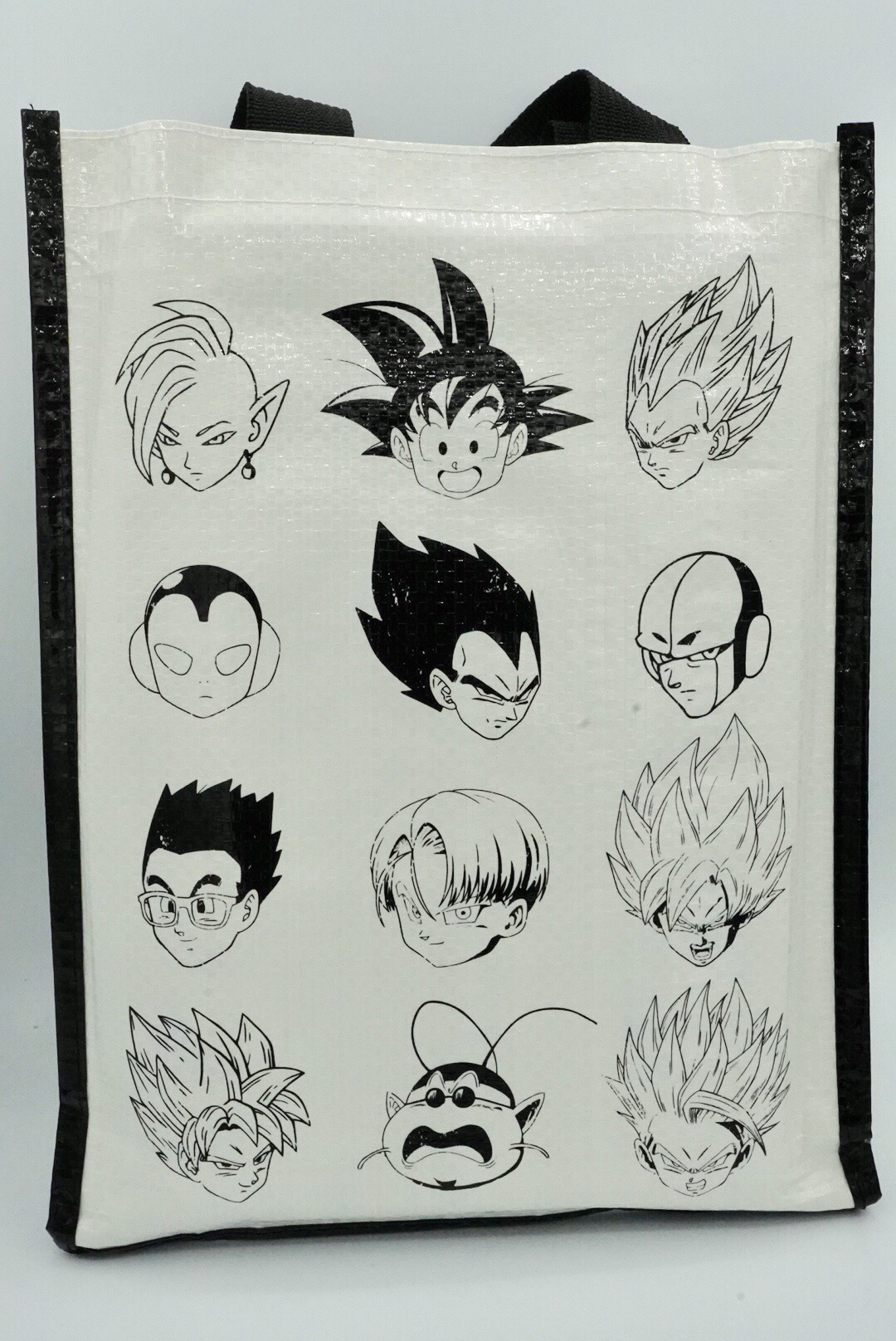 Dragon ball son goku bw 120 x 90
