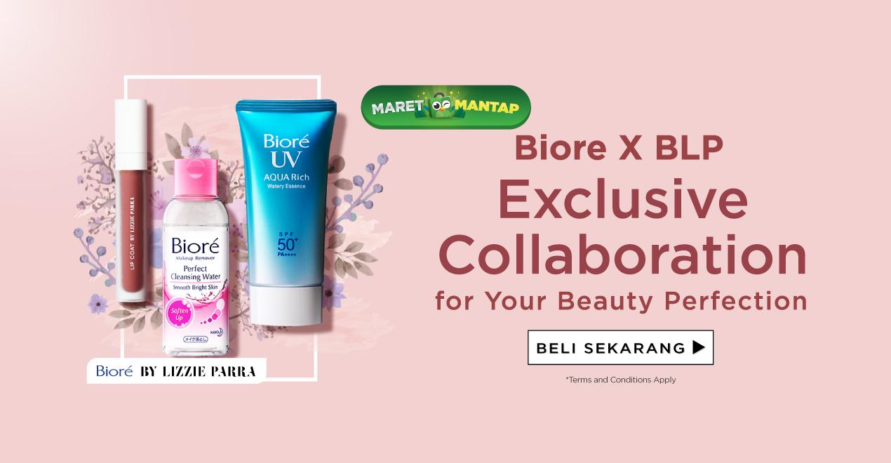 Jual Produk Kecantikan Aman Terdaftar BPOM | Tokopedia