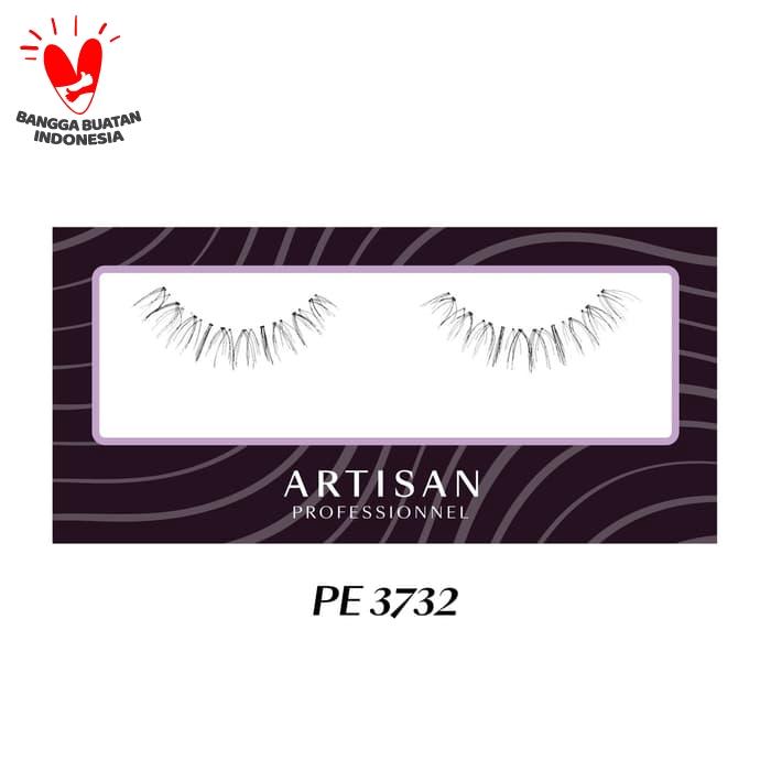 ARTISAN - Petite 3732 - Bulu mata palsu bawah thumbnail