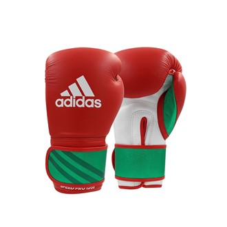 Adidas Combat Sports  Showcase
