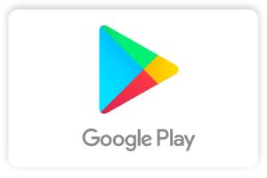 Beli Voucher Top Up Google Play Gift Card Termurah 2021 Tokopedia