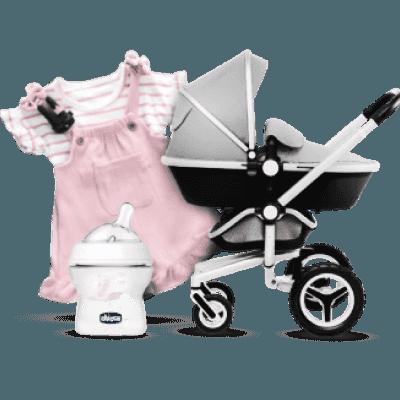 Ibu & Bayi
