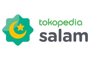 Donasi Tokopedia Salam