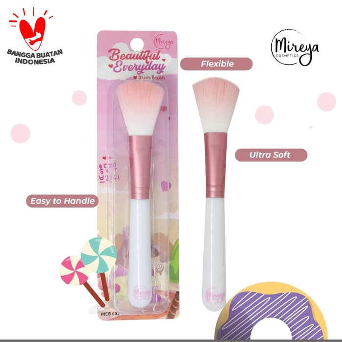 Mireya BE Cartoon Single Brush (MEB 002) thumbnail