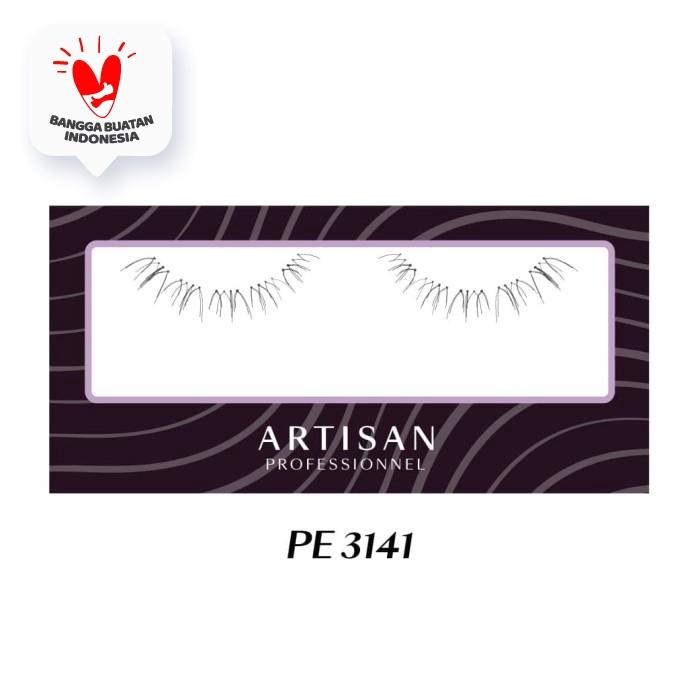 ARTISAN - Petite 3141 x Donny Lieam - Bulu mata Palsu bawah thumbnail