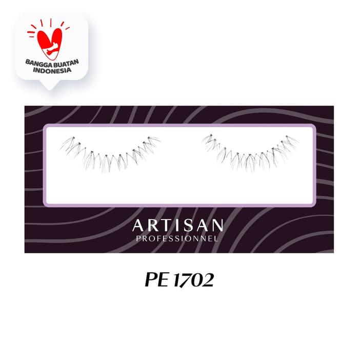 ARTISAN - Petite 1702 - Bulu mata palsu bawah thumbnail