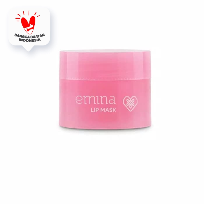 Emina Lip Mask 9 gr thumbnail