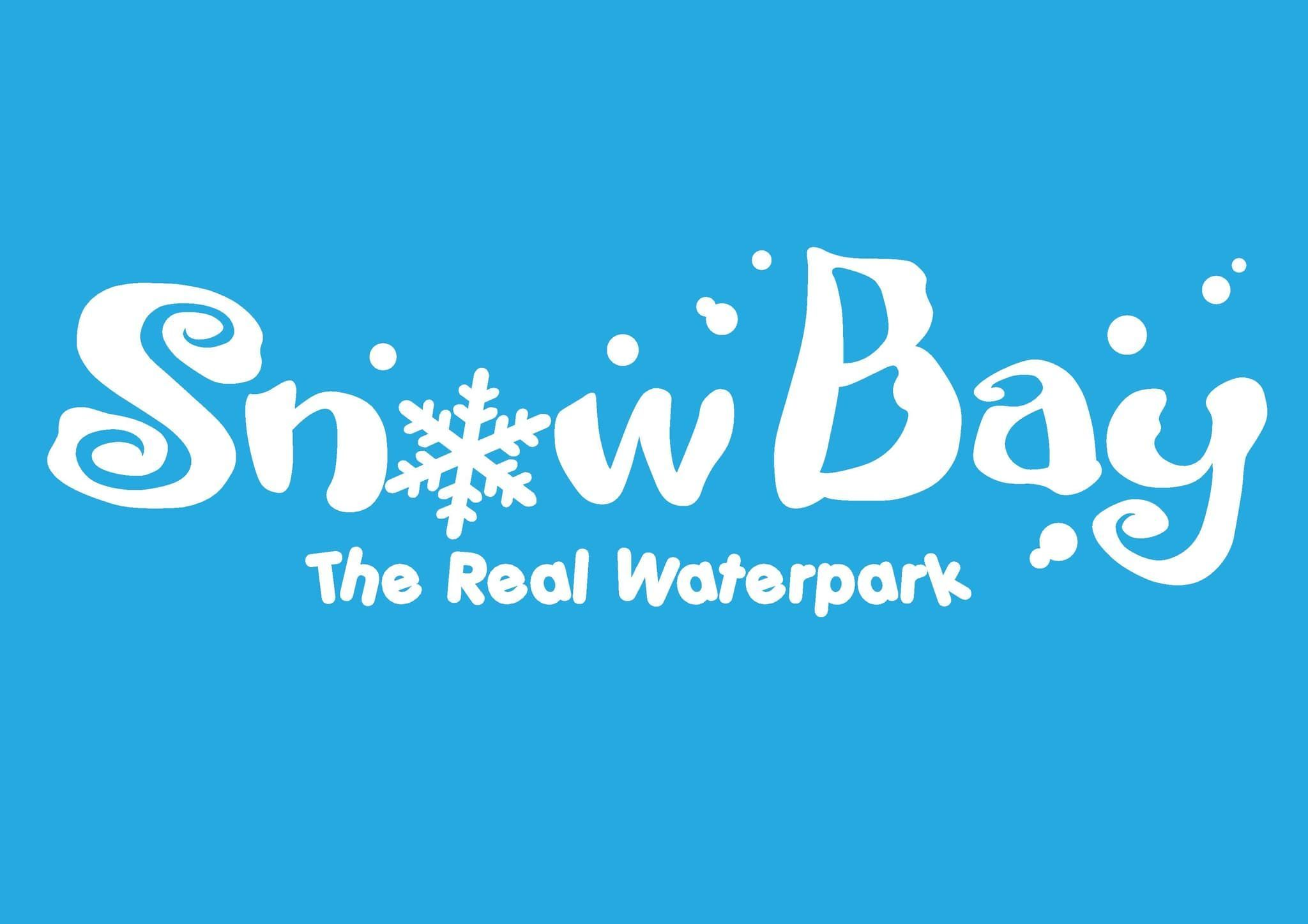 Snowbay Waterpark - Background