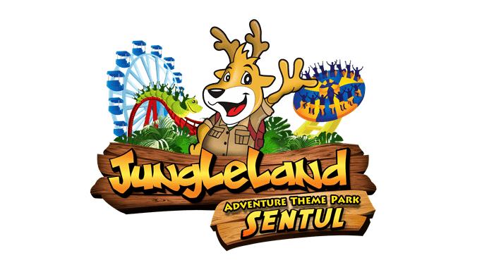 JungleLand - Background