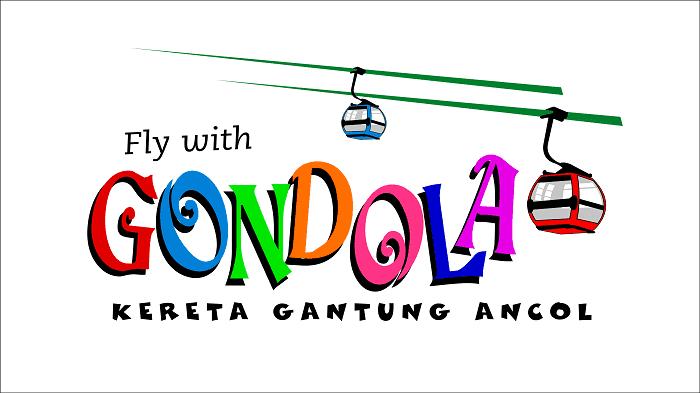 Gondola Ancol - Background