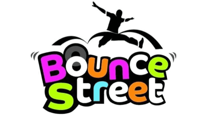 Bounce Street Asia  - Background